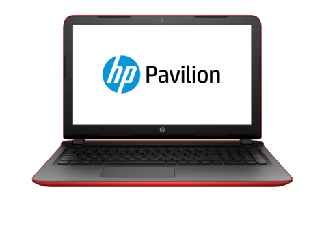 PC Notebook HP Pavilion 15-ab050ns (ENERGY STAR)