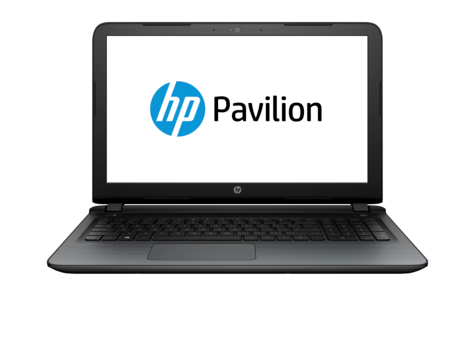 HP Pavilion Gaming Notebook - 15-ak001ns (ENERGY STAR)