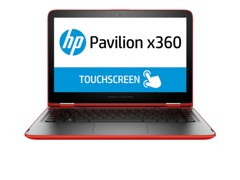 HP Pavilion 13-S000 x360 Convertible PC