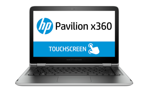 HP Pavilion 13-s100 x360 konvertibel PC