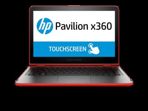 HP Pavilion x360 - 13-s100ns (ENERGY STAR)