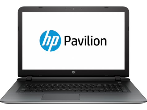 hp pavillion notebook user manual