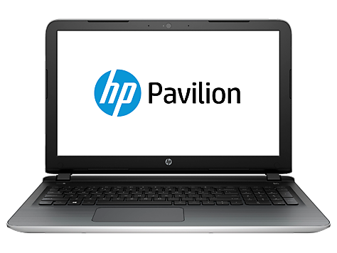 PC Notebook HP Pavilion serie 15-ab100