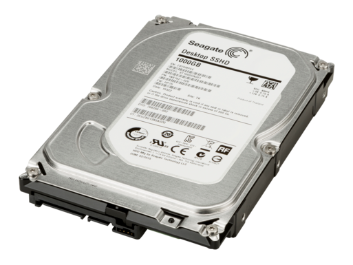 HP 500GB SATA 6Gb/s 7200 Hard Drive