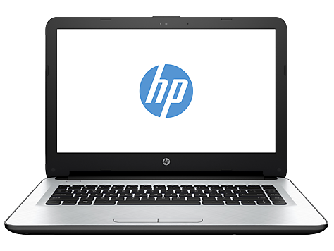 HP 14-ac000 notebook pc-serien