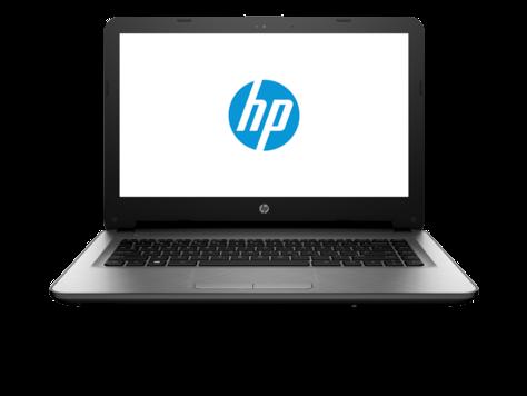 HP Notebook - 14-ac186la (ENERGY STAR)