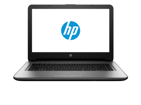 Notebook HP serie 14-ac600