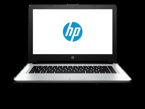 HP Notebook - 14-ac124la (ENERGY STAR)