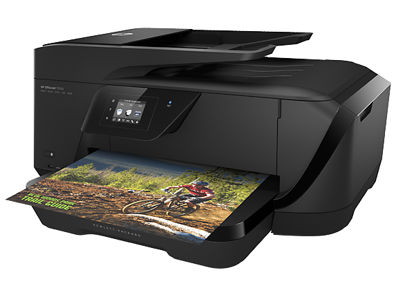 Hp 174 Officejet 7510 Wide Format All In One Printer G3j47a B1h