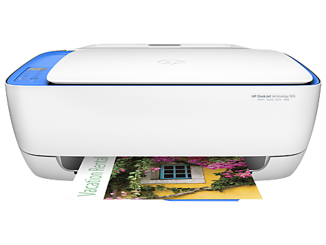 hp deskjet ink advantage 3636 all in one printer user guides hp