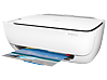 HP DeskJet 3630 All-in-One Printer - Left