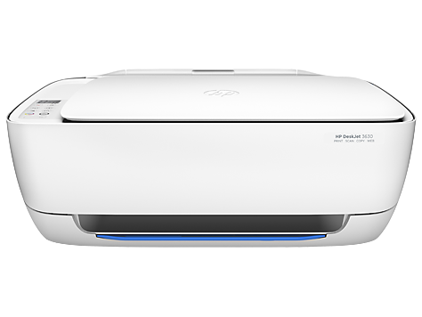 HP DeskJet 3630 All-in-One-Drucker