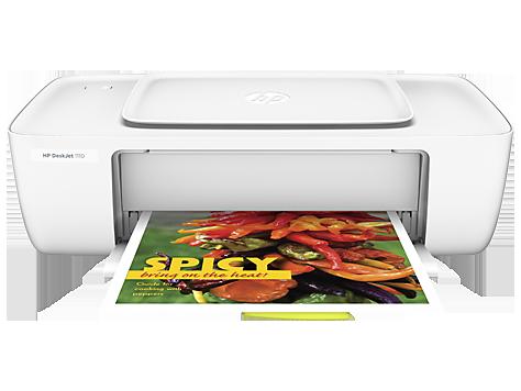 HP DeskJet 1110 打印机