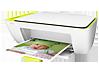 HP DeskJet 2132 All-in-One Printer - Left