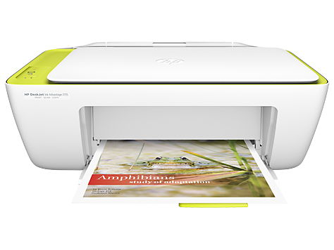 pilote imprimante hp deskjet ink advantage 2135