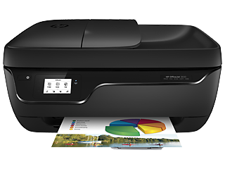HP OfficeJet 3830 All-in-One Printer - Img_Center_320_240