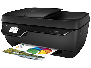 HP OfficeJet 3830 All-in-One Printer - Img_Left_320_240
