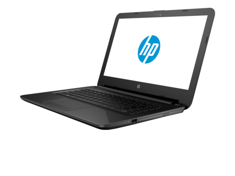HP Notebook - 14-ac100na (ENERGY STAR)