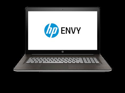 HP ENVY Notebook - 17-n152sa (ENERGY STAR)