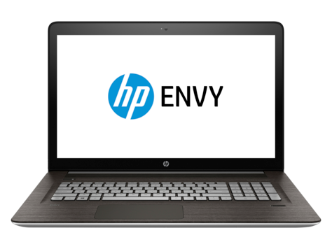 PC Notebook HP ENVY 17-n100