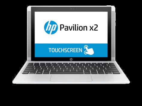 HP Pavilion x2 - 10-n102la (ENERGY STAR)
