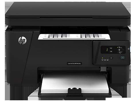 HP LaserJet Pro M126a MFP