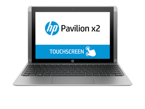 HP Pavilion 10-n000 x2 Detachable PC