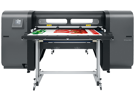 Impresora HP FB550 Scitex