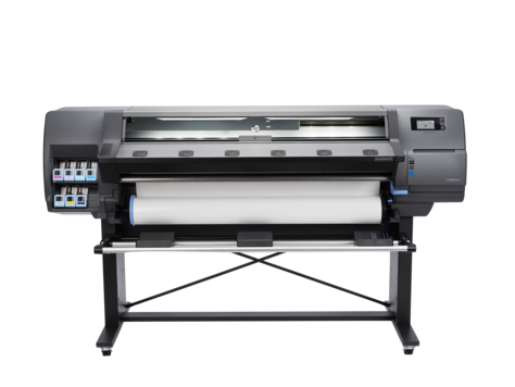 HP Latex 110 printer