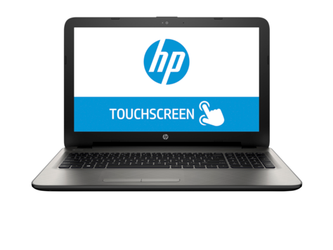 HP Notebook - 15-ac157cl (Touch) (ENERGY STAR)