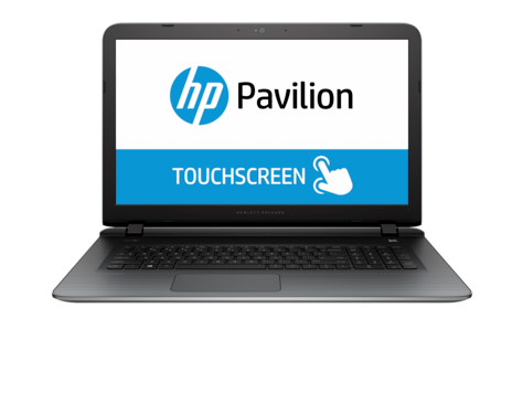 HP Pavilion Notebook - 17-g113cl (Touch) (ENERGY STAR)