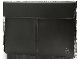 HP Spectre x360 - 13-ap0039nr, Premium Leather Sleeve + Rechargeable Mouse Bundle