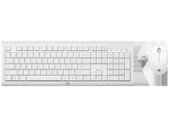 Teclado combo HP C2710