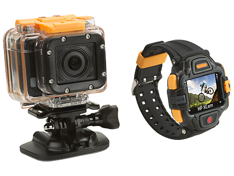 HP ac300 Action Camera