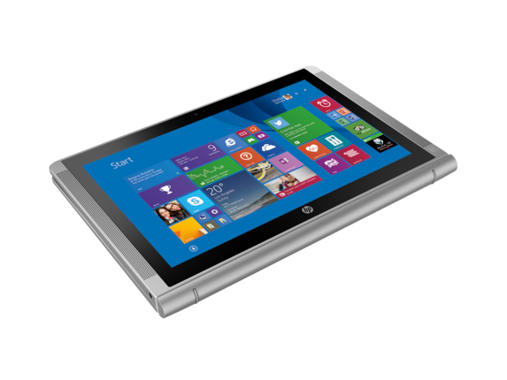HP Pavilion x2 - 10t Touch Laptop