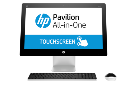 HP Pavilion All-in-One - 23-q255na (Touch)