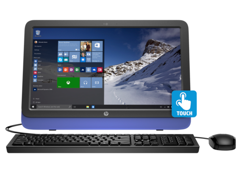 hp all in one 20 r130xtb cto touch user guides hp customer rh support hp com HP User Icon School User