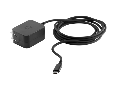 HP 15W USB Type-C AC Adapter