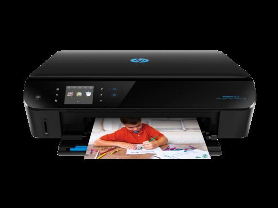 HP ENVY 5534 e-All-in-One Printer