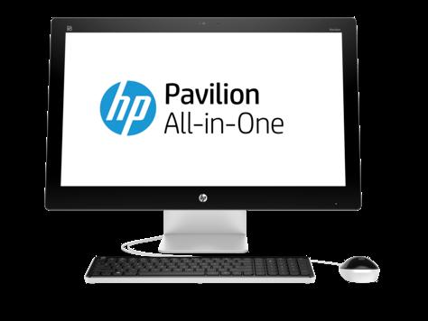 Ordinateur tout-en-un HP Pavilion - 27-n001nf