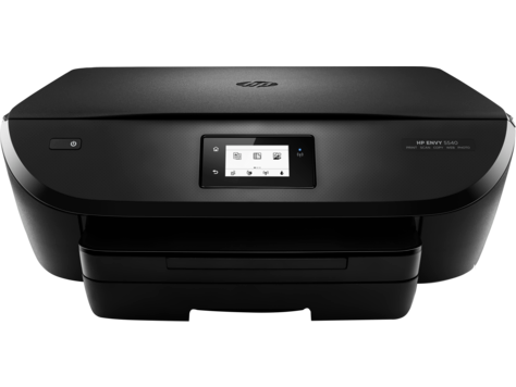 Stampante All-in-One HP ENVY 5540