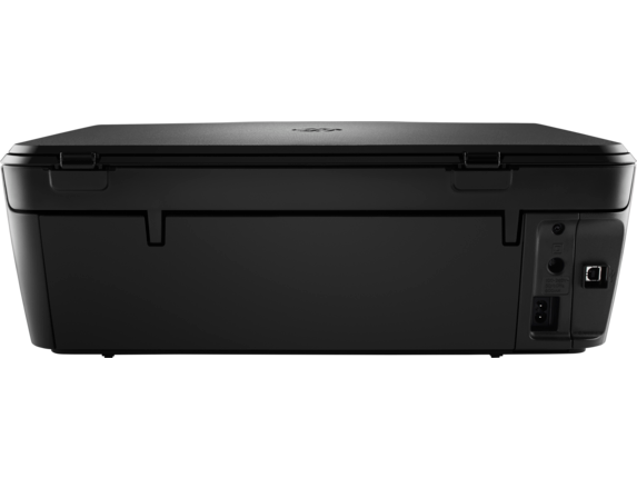 HP ENVY 5540 All-in-One Printer - Rear