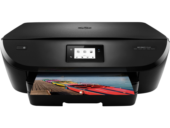 HP ENVY 5540 PRINTER DESCARGAR DRIVER
