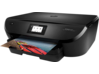 HP ENVY 5540 All-in-One Printer - Left