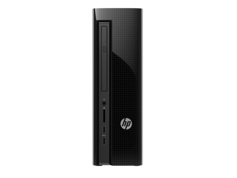 HP Slimline 410-000 Desktop PCシリーズ