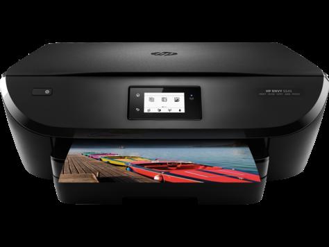 HP ENVY 5545 e-All-in-One Printer