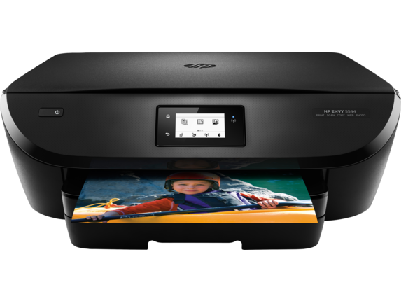 HP ENVY 5544 All-in-One Printer