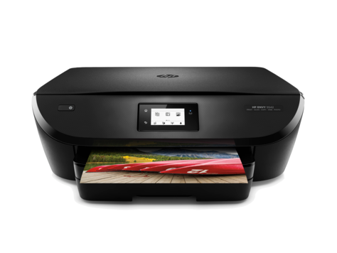 HP ENVY 5542 All-in-One Printer
