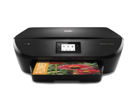 Impressora All-in-One série HP Deskjet Ink Advantage 5570