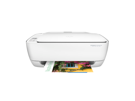 HP DeskJet 3636 All-in-One-Drucker